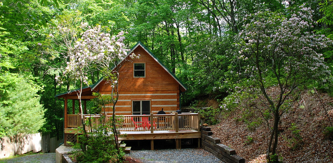 North Carolina Log Cabin Rentals Log Cabin Vacation
