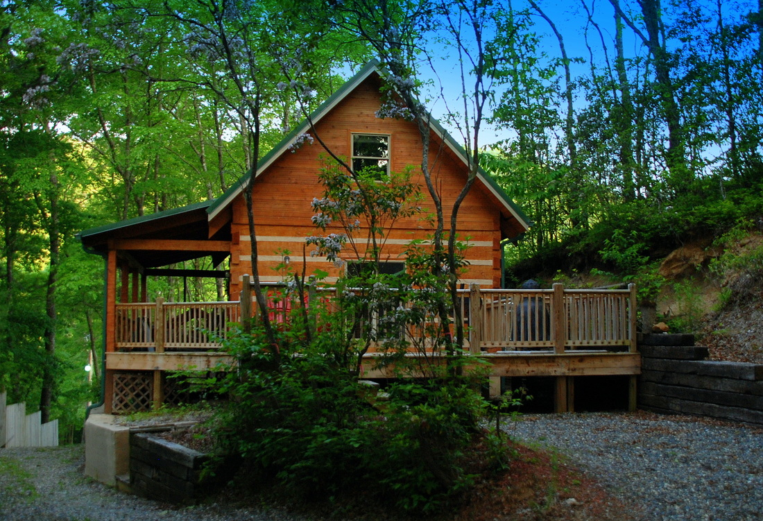 Www north carolina log cabin rentals log cabin vacation for Vacation log homes